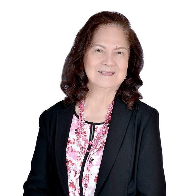 Judge Antonina B. Escovilla