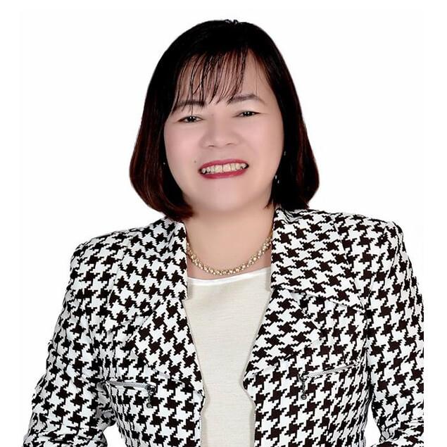 Ines P. Mallari, Ll.B, MAEd-Ad