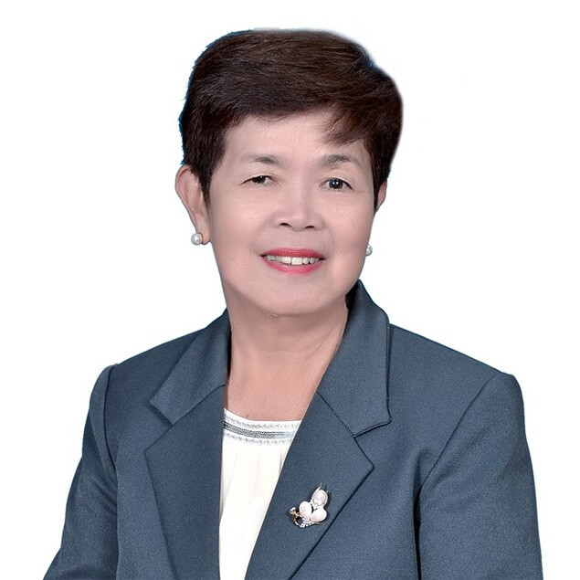 Carmen C. Apigo, MAEd