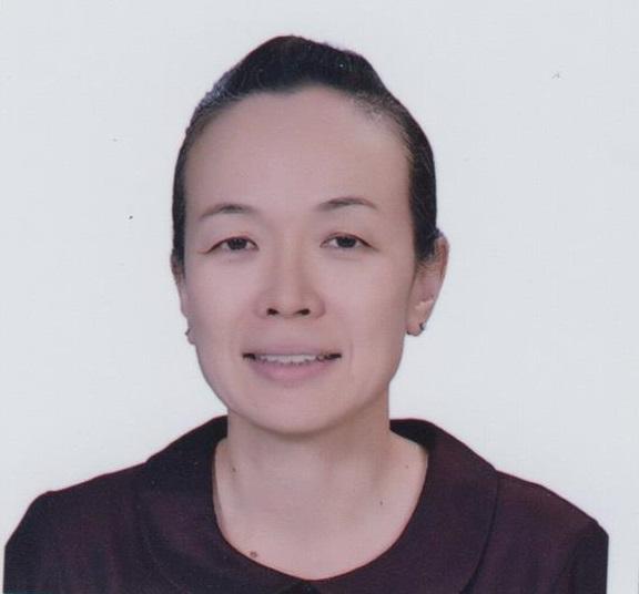 Ayako K. De Guzman