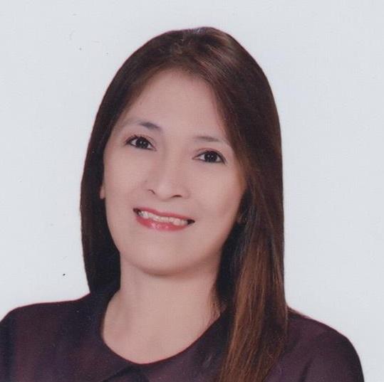 Hazel C. Aquino