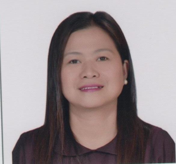 Mary Grace S. Pernito