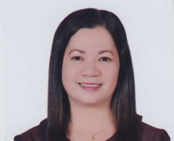 Marie Ann F. Nalla