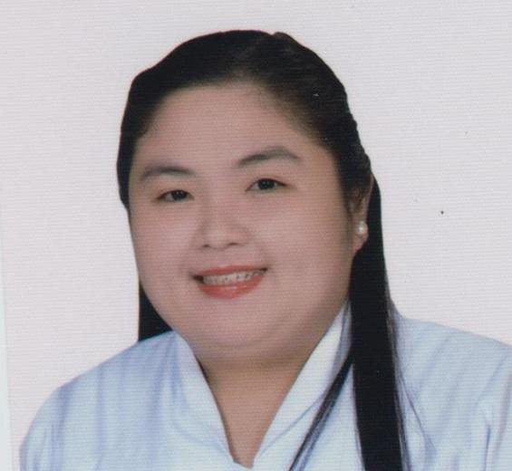 Jocelyn C. Cua