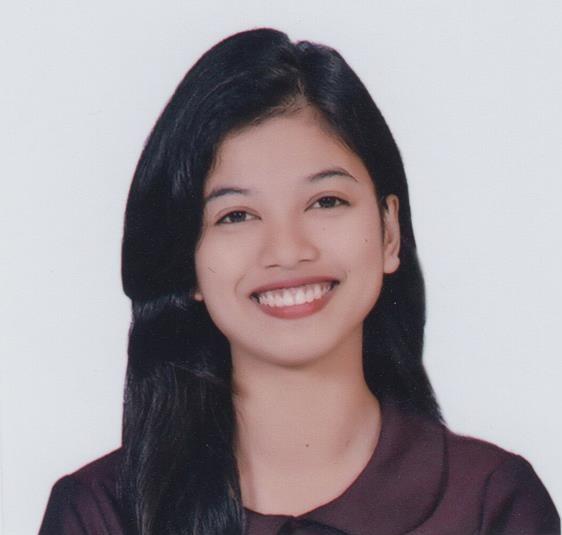 Ronna E. Abadilla