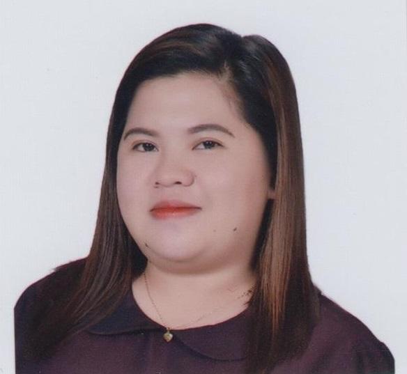 Elma May B. Ligue