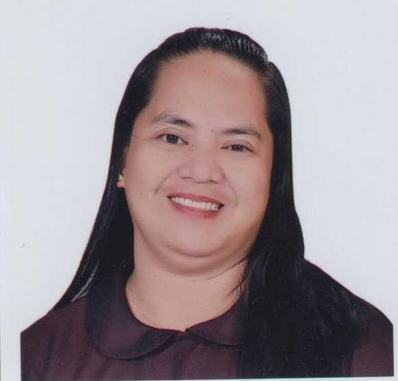Rubyline R. Baro