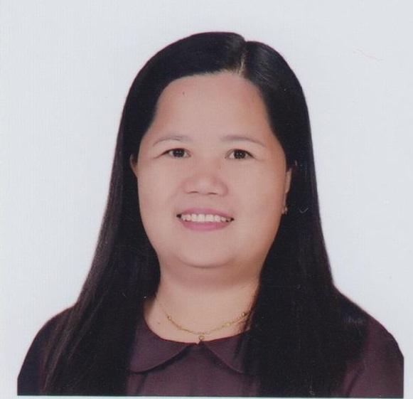 Chenita P. Morales