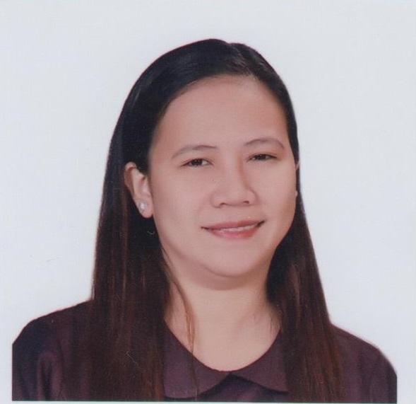 Rommelee Beth B. Arboleda