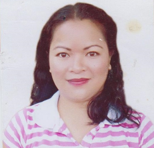 Jerrelyn Endaya