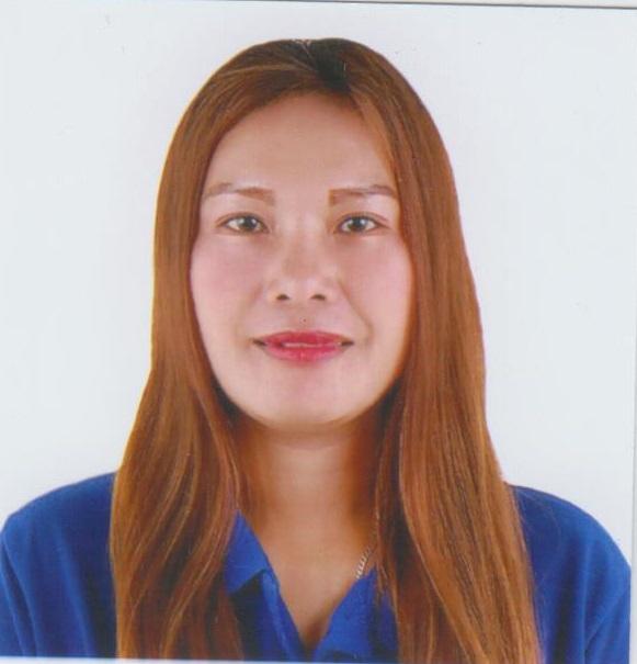 Aileen Paeldilan