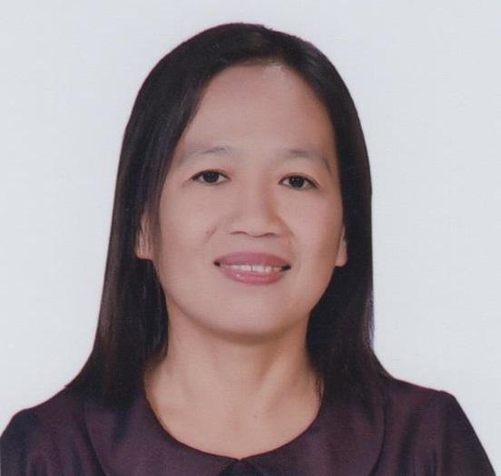 Olivia N. Caluna