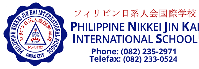 Philippine Nikkei Jin Kai - International School