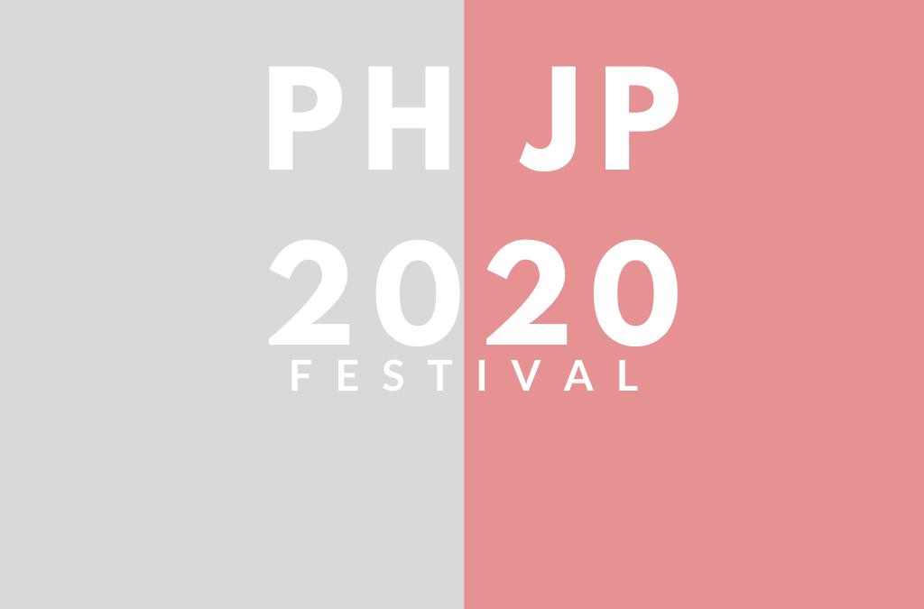 Philippine Japan Festival 2020
