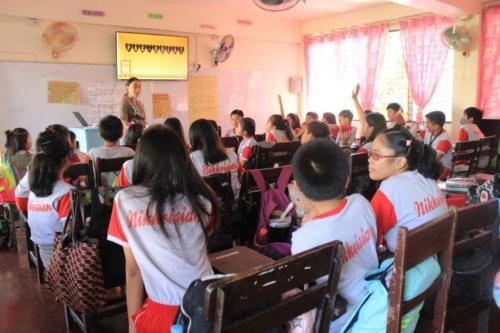 PNJK-IS Elementary School Department (1)