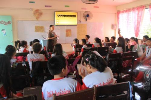 PNJK-IS Elementary School Department (3)