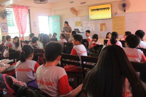 PNJK-IS Elementary School Department (6)