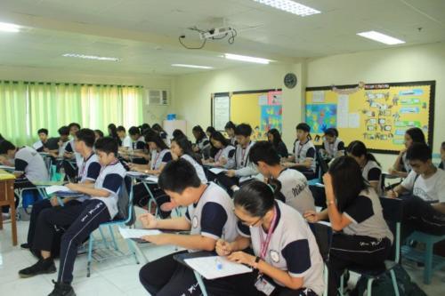PNJK-IS Junior High School (6)