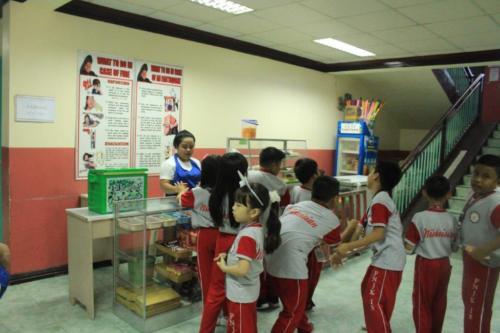 PNJK-IS Primary School Department (10)