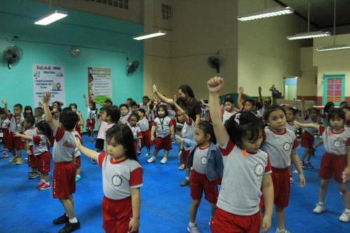 PNJK-IS Primary School Department (3)
