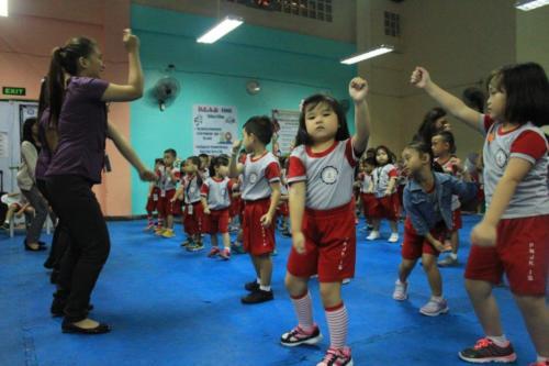 PNJK-IS Primary School Department (6)