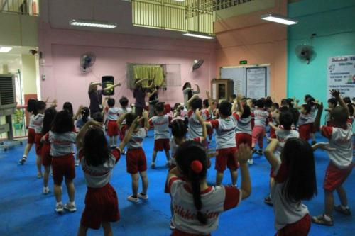 PNJK-IS Primary School Department (9)