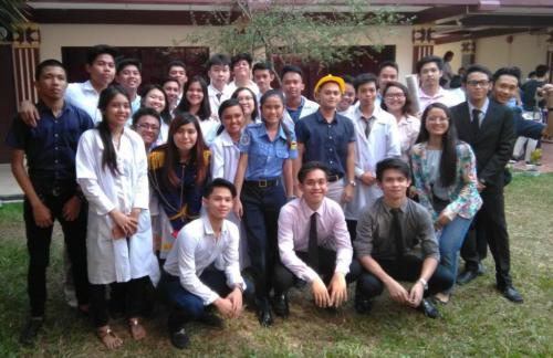 PNJK-IS Senior High School (2)
